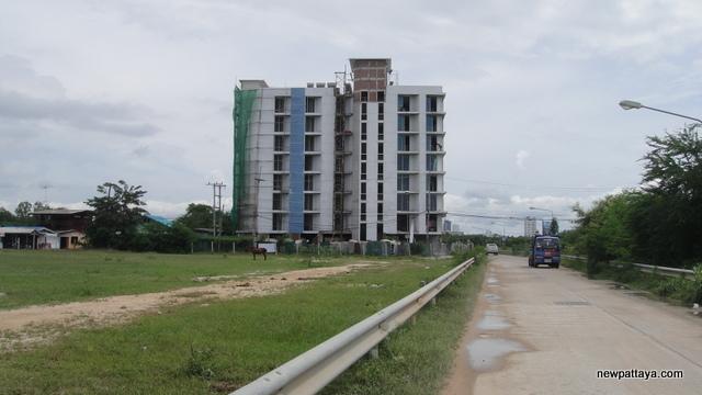 B2 Hotel Jomtien - 25 September 2012 - newpattaya.com