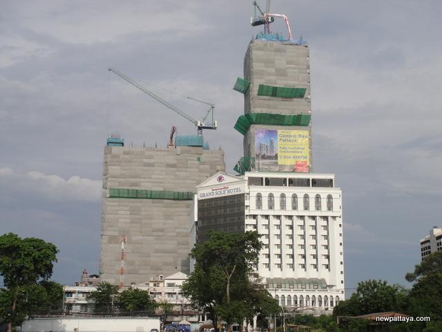 Centric Sea Pattaya - 6 May 2014 - newpattaya.com