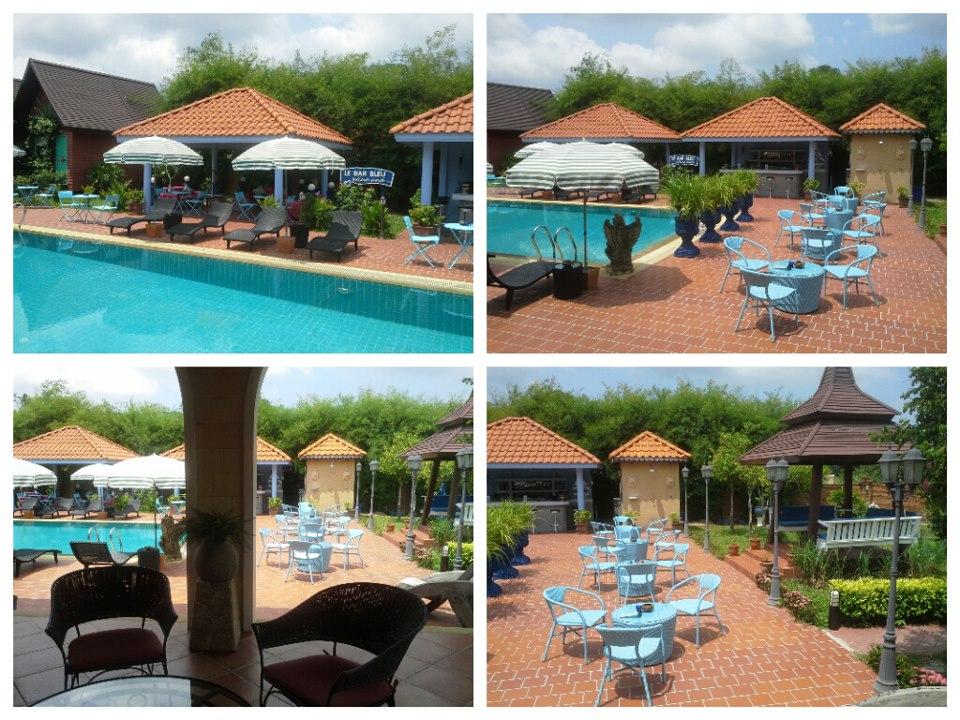 Baan Pictory Resort