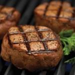 Baan Pictory Resort -Tenderloin on the grill