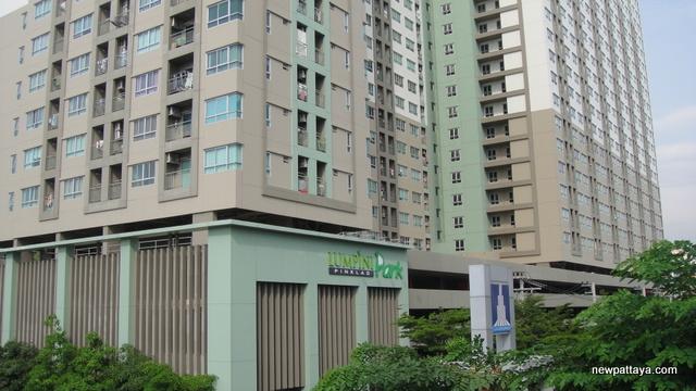 Lumpini Park Pinklao - 28 April 2013 - newpattaya.com