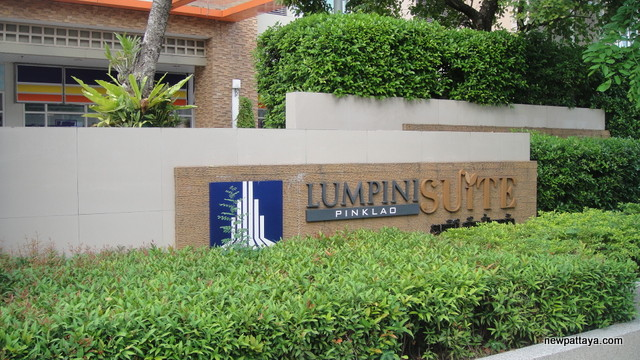 Lumpini Suite Pinklao - 28 April 2013 - newpattaya.com