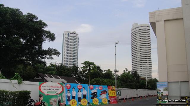 My Resort @ River and Bangkok River Marina - 28 April 2013 - newpattaya.com