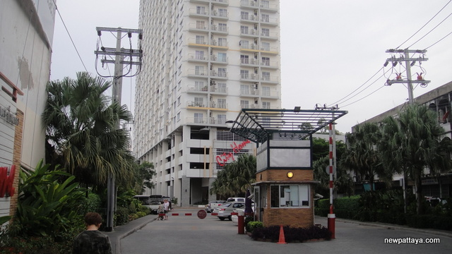 City Home Ratchada - Pinklao - 28 April 2013 - newpattaya.com