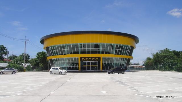 Decco Store Pattaya - 13 July 2013 - newpattaya.com