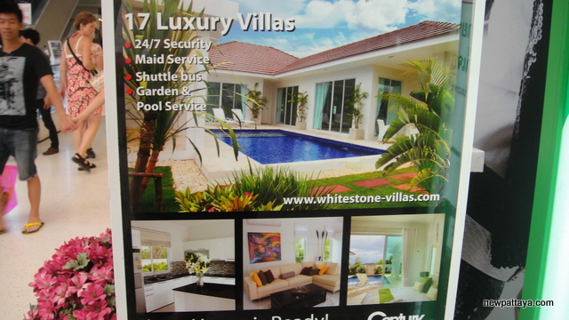 Whitestone Villas Hua Hin - October 2012 - newpattaya.com