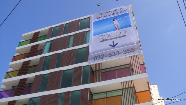 Rocco Condominium Hua Hin - October 2012 - newpattaya.com