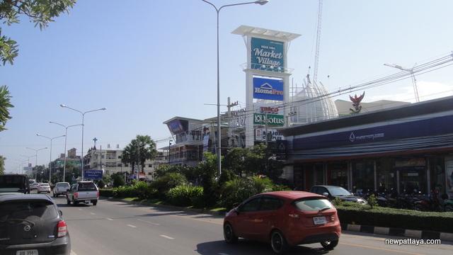 Market Village Hua Hin