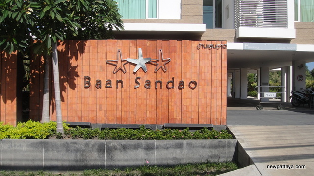 Baan Sandao Hua Hin - October 2012 - newpattaya.com