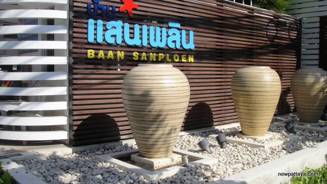 Baan Sanploen Hua Hin - October 2012 - newpattaya.com