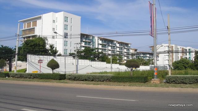 คอนโด โอกาส หัวหิน - Condo Ohgaat Hua Hin - October 2012 - newpattaya.com