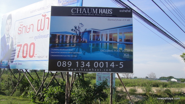 Chaumhaus Cha Am - October 2012 - newpattaya.com