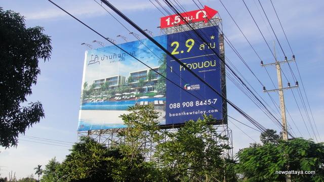 Baan Thew Talay - October 2012 - newpattaya.com