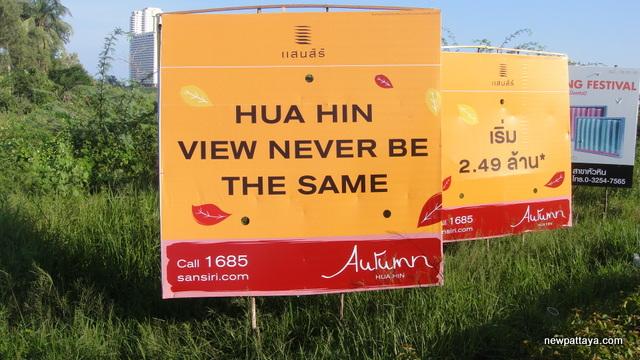 Autumn Hua Hin - October 2012 - newpattaya.com