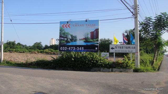 Baan Chaan Talay - October 2012 - newpattaya.com