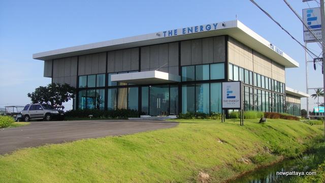 The Energy Hua Hin - October 2012 - newpattaya.com