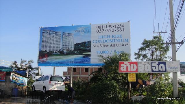The Colonial Hua Hin - October 2012 - newpattaya.com