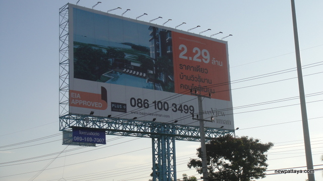 Baan View Viman - October 2012 - newpattaya.com