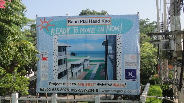 Baan Plai Haad Kao - October 2012 - newpattaya.com