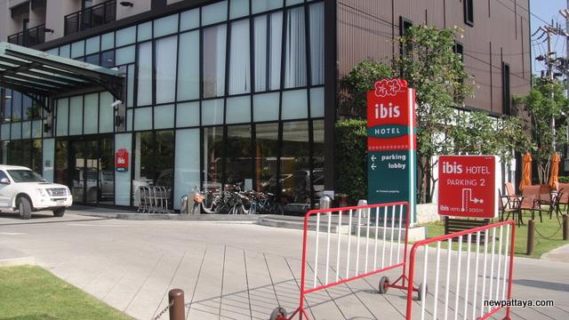 Ibis Hotel Hua Hin - October 2012 - newpattaya.com