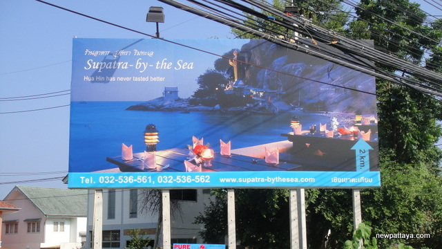 Supatra by the Sea - October 2012 - newpattaya.com