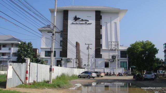 Hua Hin Mantra Resort - October 2012 - newpattaya.com