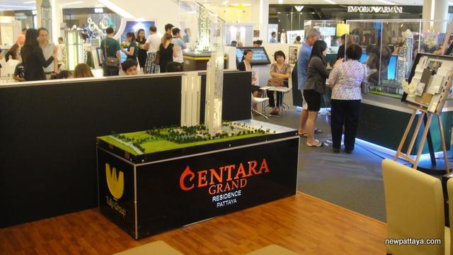 Centara Grand Residence Pattaya - 28 April 2013 - newpattaya.com