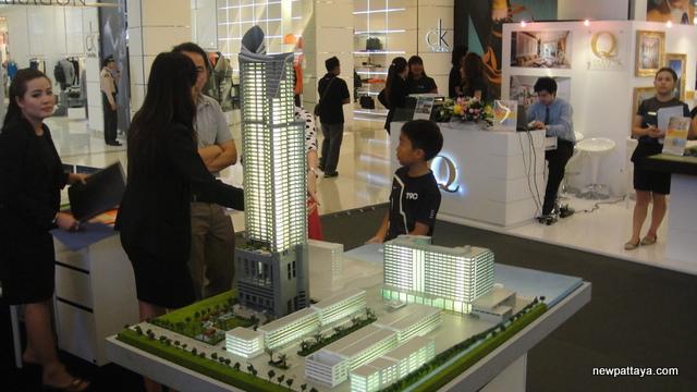 Menam Residences - 28 April 2013 - newpattaya.com