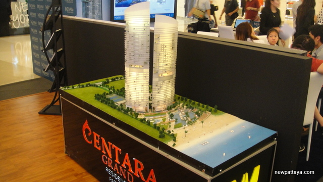 Centara Grand Residence Pattaya - 28 April 2013 - newpattaya.com