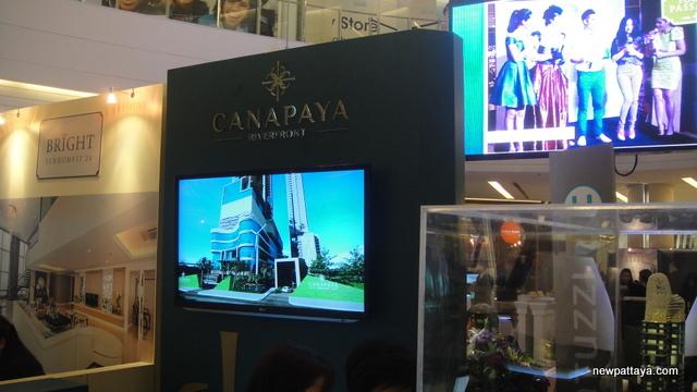 Canapaya Residences - 28 April 2013 - newpattaya.com
