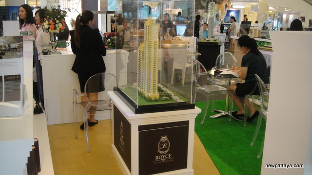Royce Residences Sukhumvit 31 - 28 April 2013 - newpattaya.com