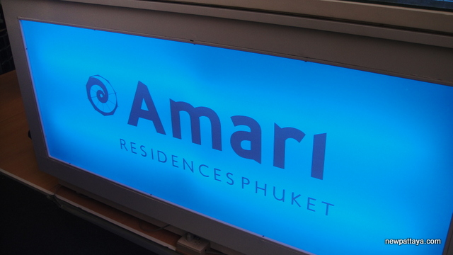 Amari Residences Phuket - 28 April 2013 - newpattaya.com