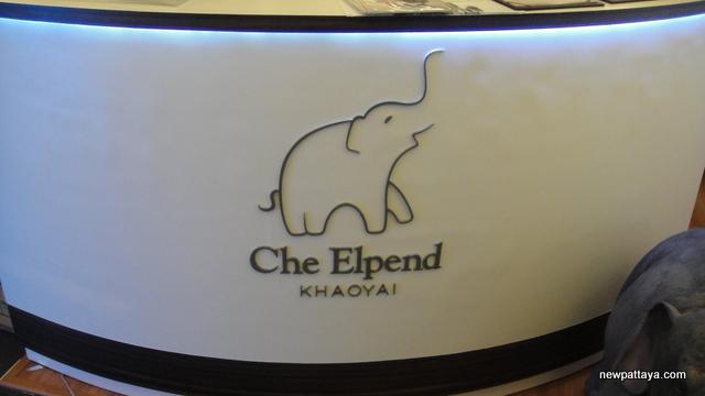 Che Elpend Khao Yai - 28 April 2013 - newpattaya.com