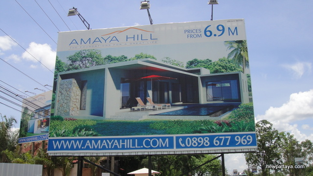 Amaya Hill Lake Mabprachan - 11 May 2013 - newpattaya.com