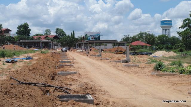 Amaya Hill Lake Mabprachan - 11 May 2013 - newpattaya.com