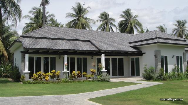 Huay Yai Villas - 17 May 2013 - newpattaya.com