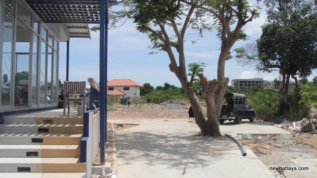 Supalai Mare @ Pattaya - 24 May 2013 - newpattaya.com