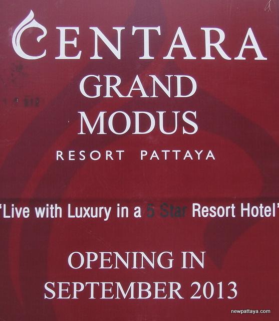 Centara Grand Modus Resort Pattaya - 28 May 2013 - newpattaya.com