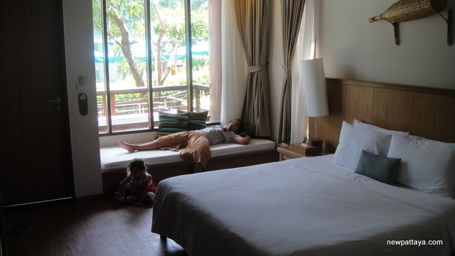 Sai Kaew Beach Resort - October 2012 - newpattaya.com
