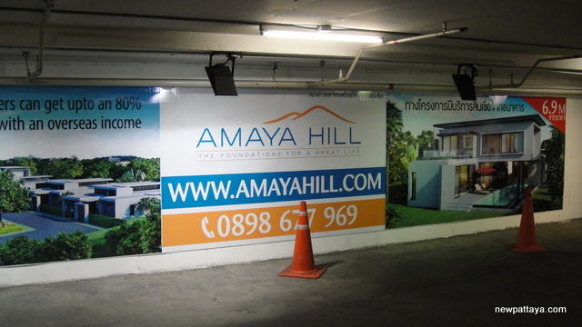 Amaya Hill Lake Mabprachan - 16 September 2013 - newpattaya.com