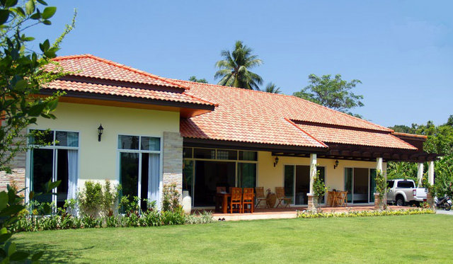 Huay Yai Villas
