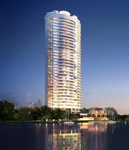 My Resort @ River