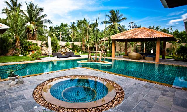Sedona Villas Pattaya