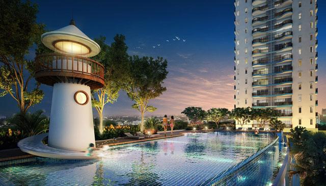 Supalai Mare @ Pattaya