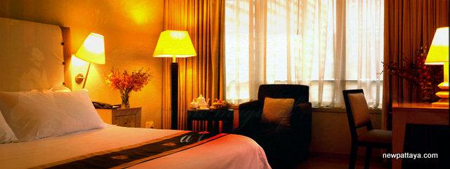 Amara Hotel Singapore