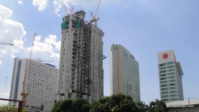 Holiday Inn Pattaya Phase 2 - 2 November 2013 - newpattaya.com