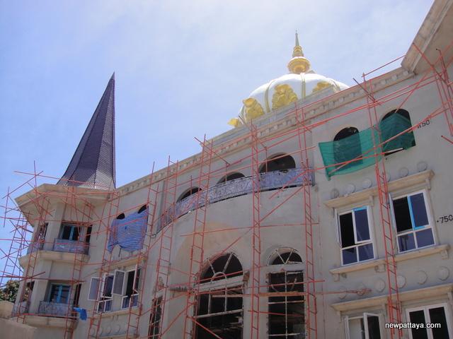 A Humble Abode on Pratumnak Hill - 19 September 2014 - newpattaya.com