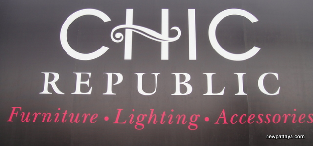 Chic Republic Pattaya - 3 June 2013 - newpattaya.com