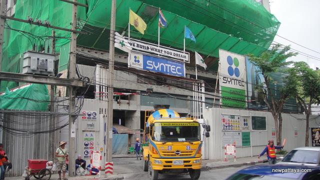 Amara Bangkok Hotel - 5 June 2013 - newpattaya.com