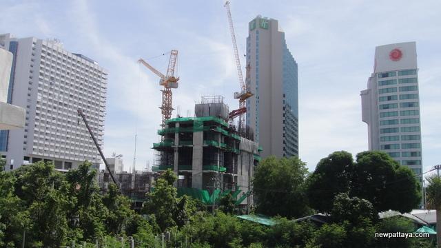 Holiday Inn Pattaya Phase 2 - 8 June 2013 - newpattaya.com